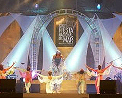 National Fest of the Sea