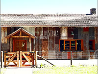 La Hostería bar & hostel