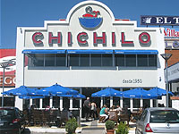 Chichilo Restaurante