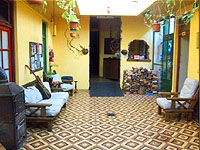 CasaGrande Hostel