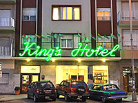 Kings Hotel - Mar del Plata